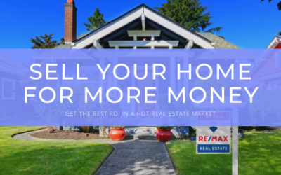 How to sell your home for the most amount of money in Quinte and Prince Edward County's hot real estate market